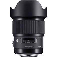 20mm/1,4 DG HSM / Nikon ART obiettivo