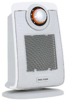 Heat Standard 2000 Badezimmer-Heizlüfter