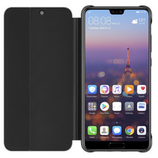 Smart View Flip Cover Schwarz P20