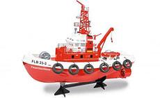 FLB 23-3 Feuerlöschboot