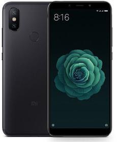 Mi A2 Dual SIM 64GB noir