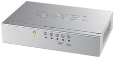 5-Port Gigabit Switch GS-105B v3
