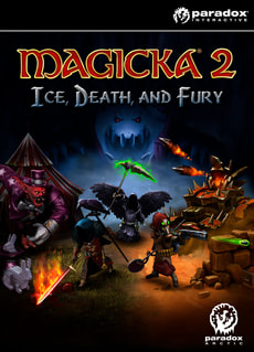 PC/Mac - Magicka 2: Ice, Death and Fury