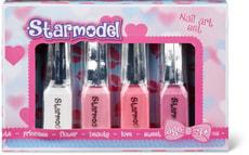 Starmodel Nail Art Set