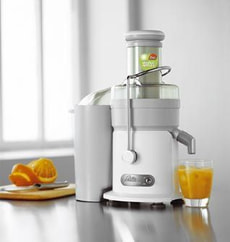 L-ENTSAFTER JUICE FOUNTAIN CLASSIC SOLIS