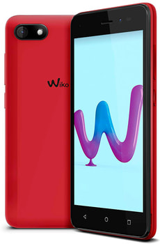 Sunny 3 Dual SIM 8GB Cherry Red