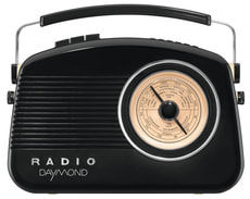 D.05.006 DAB+ Radio