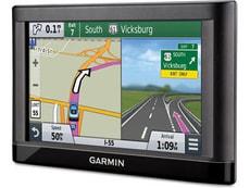Nüvi 66 LMT Navigationsgerät
