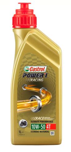 Olio motore Power 1 Racing