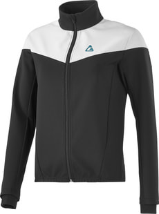 Damen-Bike-Softshelljacke