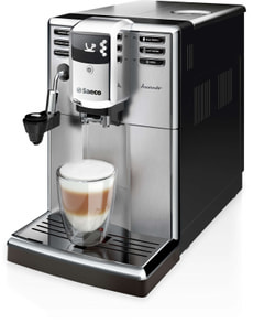 Saeco Incanto Kaffeevollautomat HD8914/0