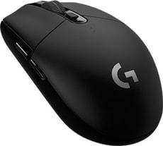 G305 Lightspeed WL Gaming Mouse blk