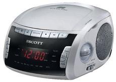 L- SCOTT CDX 650 W