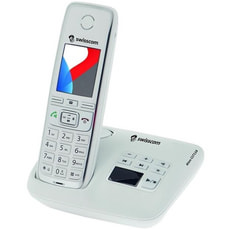 Swisscom Aton CLT116 mit Telefonbeantwor
