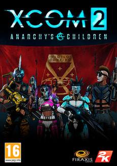 PC - XCOM 2 Anarchy's Children DLC