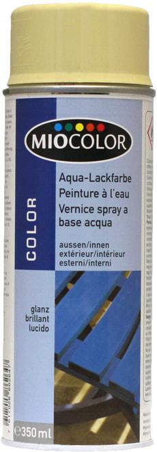 Acryl Lackspray wasserbasierend