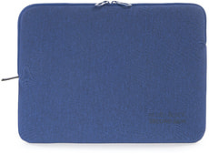 "Second Skin Notebook Tasche 15,6"" - bleu"