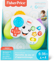 Fisher Price Fwg13 Manette De Jeux (F)
