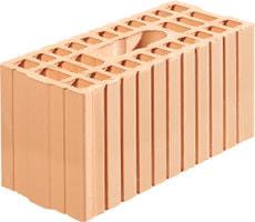 Palette 180 Briques en terre cuite 29x12x14cm