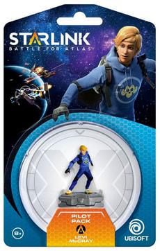 Starlink Pilot Pack - Levi