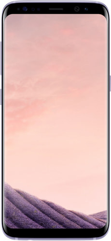 Galaxy S8 grau