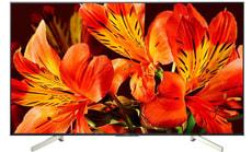 KD-65XF8505 163 cm 4K Fernseher