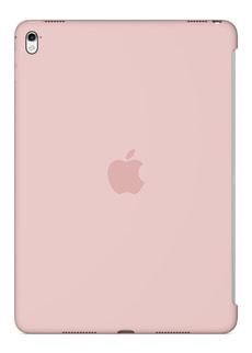 iPad Pro 9.7 pouces Coque en silicone - Rose des sables