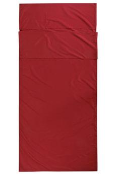 Doublure d'appoint pour sac de couchage en polyester