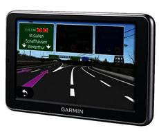 Nüvi 150LMT Navigationsgerät