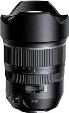 SP 15-30mm f/2.8 Di VC USD für Nikon