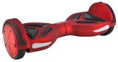 Smart Wheel Z5 bordeaux matt
