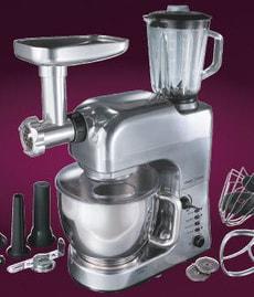 Küchenmaschine PC-KM1004