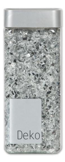 Deko Spiegelgranulat, 1-4 mm