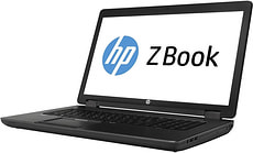 HP ZBook 15 G2 Notebook