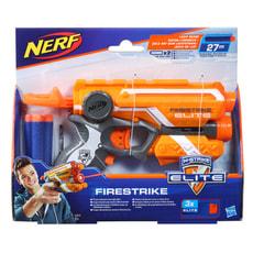 Elite Firestrike