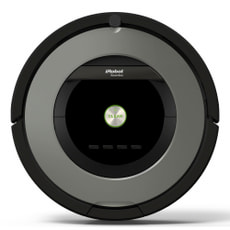 iRobot Roomba 866 aspirapolvere robot