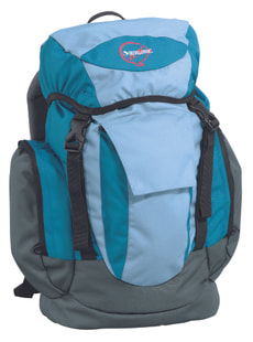 Kids Back Pack Rucksack