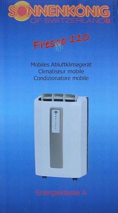 Climatizzatore Fresco 110