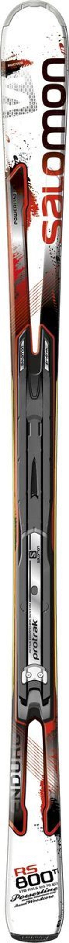 ENDURO RS 800 TI + Z12 SALOMON