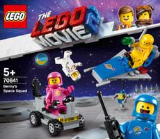 LEGO MOVIE 2 70841 Weltraum-Team