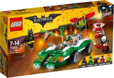 Lego Batman Movie The Riddler: Riddle Racer 70903