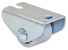 Möbel-Bockrolle D15 mm