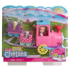 Chelsea Choo-Choo Train