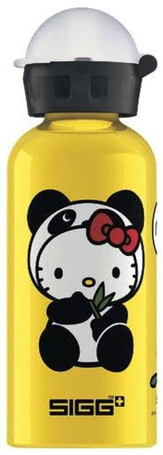 Sigg Kids Hello Kitty Panda 0.4L