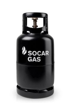 Remplissage de gaz propane 5 kg