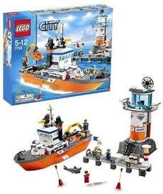 Lego City 7739