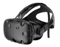 Vive Headset VR-Brille