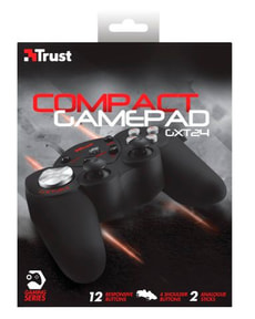 GXT 24 Compact Gamepad