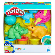 Play-Doh Dinowelt