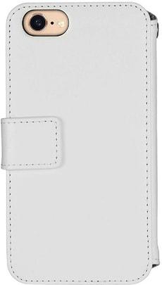 Slim Magnet Wallet weiss
